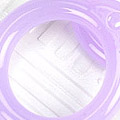 【A9】II.Blythe Pull Ring.Jelly(Round)# Purple