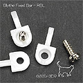 (RBL/FBL)Blythe Fixed Bar + Screw x 1 Pc