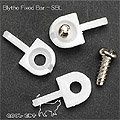 (SBL)Blythe Fixed Bar + Screw(Value Pack)x 3 Pcs