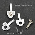 (EBL)Blythe Fixed Bar + Screw(Value Pack)x 3 Pcs