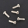 A35.Mini Screw For Middle Blythe Eye Mechanism # 5pcs