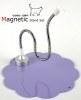 Blythe Magnetic Stand Set (BMS-14) Pearl Lilac