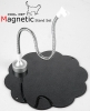 Blythe Magnetic Stand Set ( BMS-09 ) Pearl Black