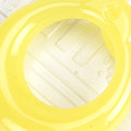 【B10】II.Blythe Pull Ring.Jelly(Round/Thick)# Yellow