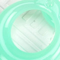 【B11】II.Blythe Pull Ring.Jelly(Round/Thick)# Mint