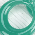 【B12】II.Blythe Pull Ring.Jelly(Round/Thick)# Teal