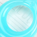 【B13】II.Blythe Pull Ring.Jelly(Round/Thick)# Blue