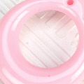 【B3】II.Blythe Pull Ring(Round/Thick)# Pink