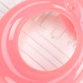 【B7】II.Blythe Pull Ring.Jelly(Round/Thick)# Strawberry