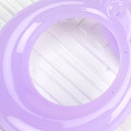 【B9】II.Blythe Pull Ring.Jelly(Round/Thick)# Purple