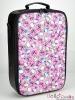 【Bag-03】Rectangular Carrier Bag(Cats)# Pink
