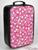 【Bag-03】Rectangular Carrier Bag(Cats)# Deep Pink