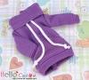 329.【NH-A07N】Blythe Pullip Pocket Top # Violet