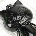 【C2】II.Blythe Pull Ring(Cats)# Black