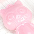 【C3】II.Blythe Pull Ring(Cats)# Pink