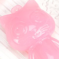 【C6】II.Blythe Pull Ring.Jelly(Cats)# Pink