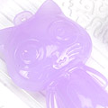 【C9】II.Blythe Pull Ring.Jelly(Cats)# Purple