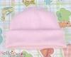 J02.【CB-02】Blythe Doll Watch Cap # Pink