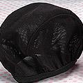 "8"" Head EN Cap - Black"