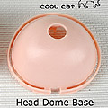 Blythe(RBL)Head Dome Base
