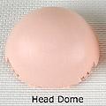 Blythe(SBL/RBL)Round Head Dome