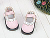 【08-06】B/P Mini Shoes # Pink