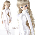 【Dollfie Dream】Anti-Color Migration Close-Fitting Clothing