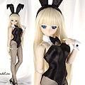 DD Sexy Bunny Costume