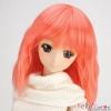 【DM-01】DD/MDD HP Wavy bob wigs # Coral Pink