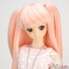 【DM-04】DD/MDD HP wigs w/Hair Pin # Pink