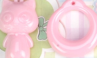 【B+C】II.Blythe Pull Ring Value Pack(No.3)# Pink
