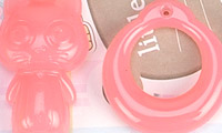 【B+C】II.Blythe Pull Ring Value Pack.Jelly(No.7)# Strawberry