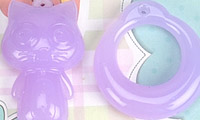 【B+C】II.Blythe Pull Ring Value Pack.Jelly(No.9)# Purple