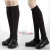 【LM-01】SD/DD Knee Doll Socks  # Black