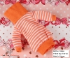 108.【NI-10】 Blythe Pullip Lovely Clothes # Orange