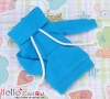 32.【NH-A12】Blythe Pullip Pocket Top # Blue