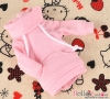 03.【NH-A17】Blythe Pullip Pocket Top # Pink