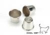 Y75.Metal Slip Stop Thimbles Tools(2pcs)