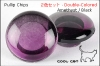 Pullip DB-Colored Candy Chips.PA-D20 Amethyst+Black