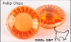 Pullip 20 Lines Chips.PB-44 Orange