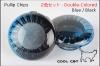 Pullip DB-Colored 20 Lines.PB-D18 Blue+Black