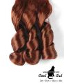 Q2 Curly Hair (80℃)
