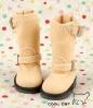 【10-06】B/P Boots.Beige
