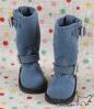 【10-10】B/P Boots.Steel Blue