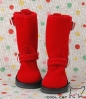 【10-12】B/P Boots.Red