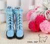 【14-02】B/P Boots.Sky Blue