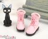【28-4】B/P Short Shoes.Pink