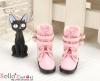 【29-3】B/P Short Shoes.Pink