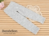H82.【ST-13】SD/DD Trousers # Cotton Pale Grey