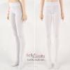 H98.【DDP-09】DD/DY Pantyhose # Thin White
